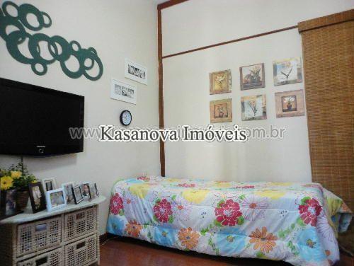 07 - Apartamento 3 quartos à venda Tijuca, Rio de Janeiro - R$ 850.000 - SA30271 - 8
