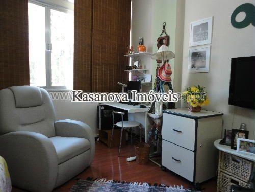 08 - Apartamento 3 quartos à venda Tijuca, Rio de Janeiro - R$ 850.000 - SA30271 - 9