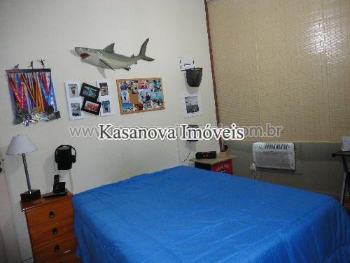 09 - Apartamento 3 quartos à venda Tijuca, Rio de Janeiro - R$ 850.000 - SA30271 - 10