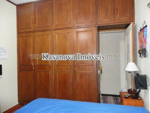 10 - Apartamento 3 quartos à venda Tijuca, Rio de Janeiro - R$ 850.000 - SA30271 - 11