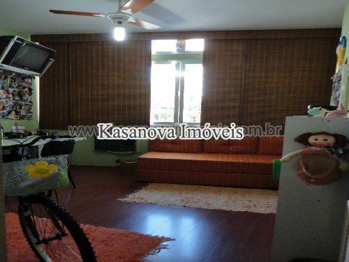 12 - Apartamento 3 quartos à venda Tijuca, Rio de Janeiro - R$ 850.000 - SA30271 - 13