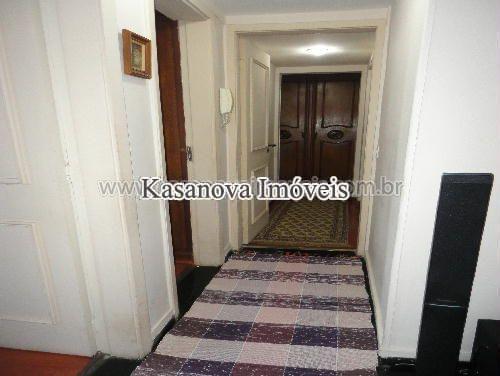 13 - Apartamento 3 quartos à venda Tijuca, Rio de Janeiro - R$ 850.000 - SA30271 - 14