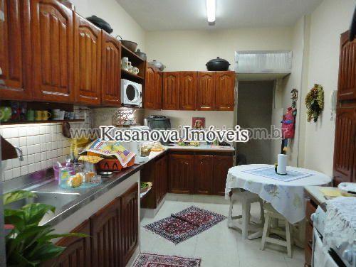 14 - Apartamento 3 quartos à venda Tijuca, Rio de Janeiro - R$ 850.000 - SA30271 - 15