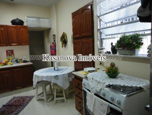 15 - Apartamento 3 quartos à venda Tijuca, Rio de Janeiro - R$ 850.000 - SA30271 - 16