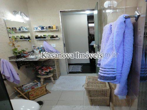 16 - Apartamento 3 quartos à venda Tijuca, Rio de Janeiro - R$ 850.000 - SA30271 - 17