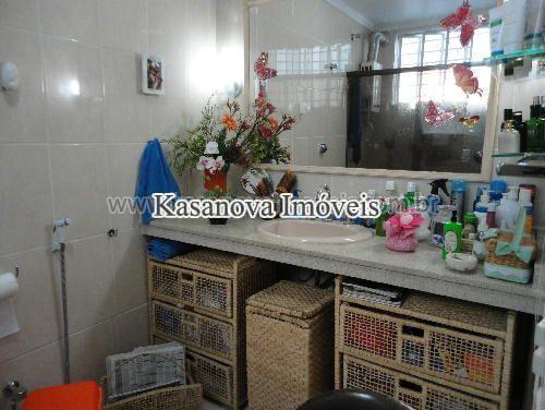 19 - Apartamento 3 quartos à venda Tijuca, Rio de Janeiro - R$ 850.000 - SA30271 - 19