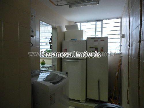 20 - Apartamento 3 quartos à venda Tijuca, Rio de Janeiro - R$ 850.000 - SA30271 - 20