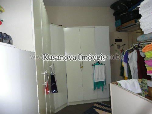 21 - Apartamento 3 quartos à venda Tijuca, Rio de Janeiro - R$ 850.000 - SA30271 - 21