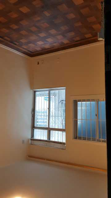 FOTO 8 - Apartamento 3 quartos à venda Santa Teresa, Rio de Janeiro - R$ 590.000 - SA30413 - 9