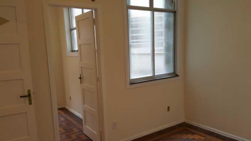 FOTO 2 - Apartamento 3 quartos à venda Santa Teresa, Rio de Janeiro - R$ 590.000 - SA30413 - 3