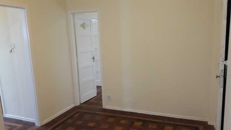 FOTO 3 - Apartamento 3 quartos à venda Santa Teresa, Rio de Janeiro - R$ 590.000 - SA30413 - 4