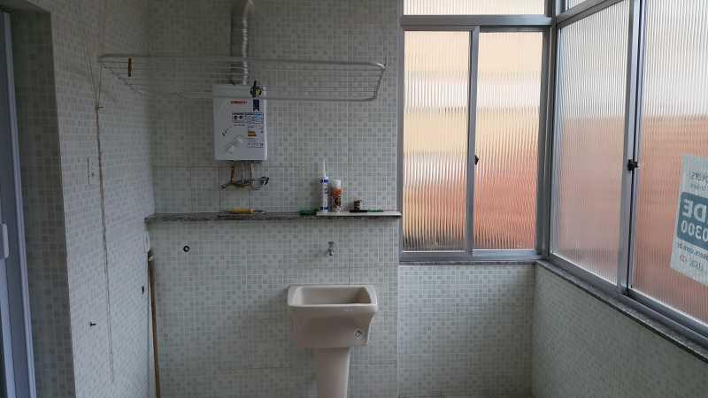FOTO12 - Apartamento 3 quartos à venda Santa Teresa, Rio de Janeiro - R$ 590.000 - SA30413 - 13
