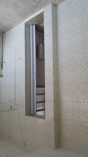 FOTO21 - Apartamento 3 quartos à venda Santa Teresa, Rio de Janeiro - R$ 590.000 - SA30413 - 22