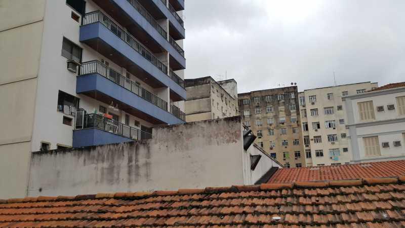 FOTO22 - Apartamento 3 quartos à venda Santa Teresa, Rio de Janeiro - R$ 590.000 - SA30413 - 23