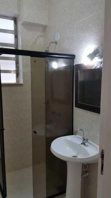 FOTO 9 - Apartamento 3 quartos à venda Santa Teresa, Rio de Janeiro - R$ 590.000 - SA30413 - 10