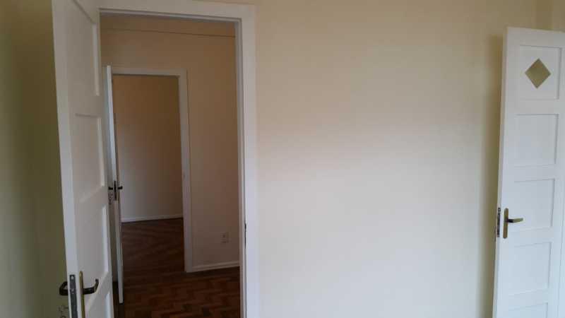 FOTO 1 - Apartamento 3 quartos à venda Santa Teresa, Rio de Janeiro - R$ 590.000 - SA30413 - 1