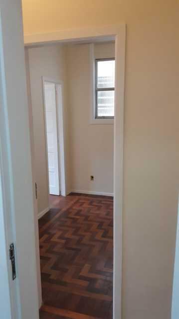 FOTO 7 - Apartamento 3 quartos à venda Santa Teresa, Rio de Janeiro - R$ 590.000 - SA30413 - 8