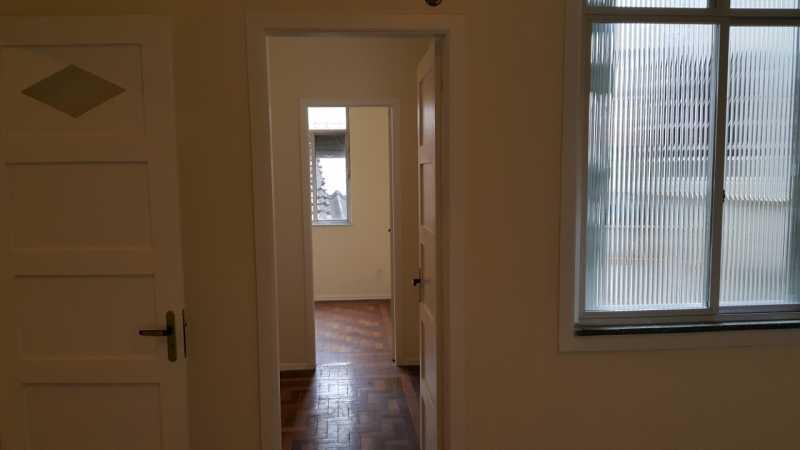 FOTO 5  - Apartamento 3 quartos à venda Santa Teresa, Rio de Janeiro - R$ 590.000 - SA30413 - 6