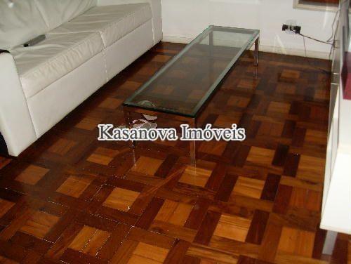 FOTO18 - Apartamento 3 quartos à venda Santa Teresa, Rio de Janeiro - R$ 590.000 - SA30413 - 19