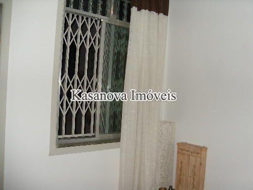 FOTO13 - Apartamento 3 quartos à venda Santa Teresa, Rio de Janeiro - R$ 590.000 - SA30413 - 14