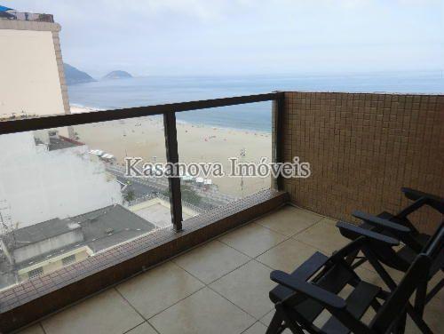 FOTO1 - Apartamento Copacabana,Rio de Janeiro,RJ À Venda,1 Quarto,45m² - FA10792 - 1