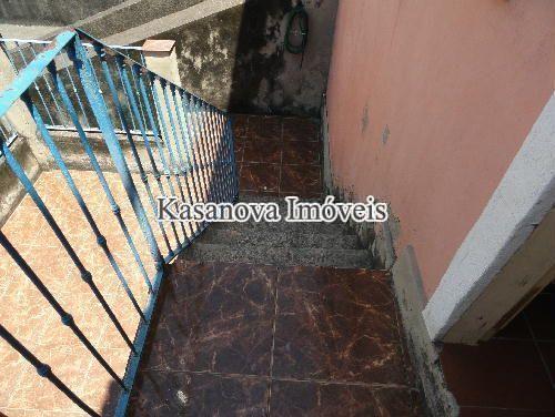 05 - Casa 3 quartos à venda Centro, Rio de Janeiro - R$ 650.000 - SC30050 - 6