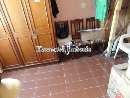 06 - Casa 3 quartos à venda Centro, Rio de Janeiro - R$ 650.000 - SC30050 - 7