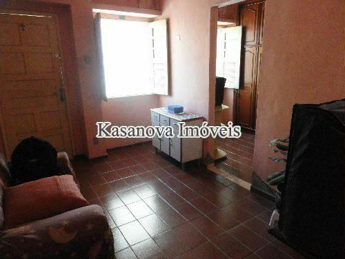 03 - Casa 3 quartos à venda Centro, Rio de Janeiro - R$ 650.000 - SC30050 - 4