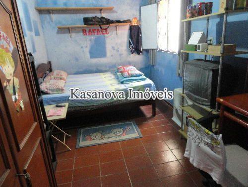 07 - Casa 3 quartos à venda Centro, Rio de Janeiro - R$ 650.000 - SC30050 - 8