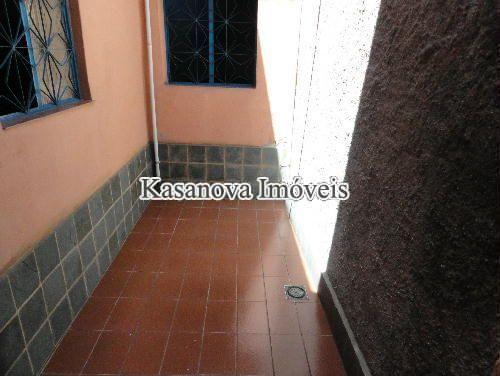 09 - Casa 3 quartos à venda Centro, Rio de Janeiro - R$ 650.000 - SC30050 - 10