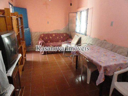 10 - Casa 3 quartos à venda Centro, Rio de Janeiro - R$ 650.000 - SC30050 - 11