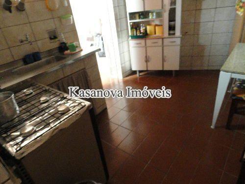 12 - Casa 3 quartos à venda Centro, Rio de Janeiro - R$ 650.000 - SC30050 - 13