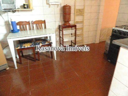 13 - Casa 3 quartos à venda Centro, Rio de Janeiro - R$ 650.000 - SC30050 - 14