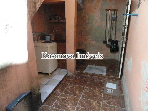 14 - Casa 3 quartos à venda Centro, Rio de Janeiro - R$ 650.000 - SC30050 - 15