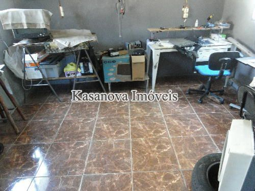 15 - Casa 3 quartos à venda Centro, Rio de Janeiro - R$ 650.000 - SC30050 - 16