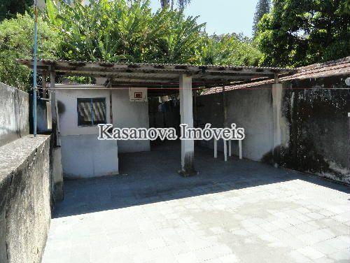 01 - Casa 3 quartos à venda Centro, Rio de Janeiro - R$ 650.000 - SC30050 - 1