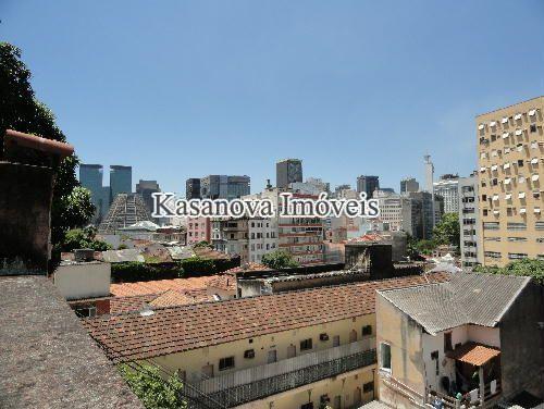 19 - Casa 3 quartos à venda Centro, Rio de Janeiro - R$ 650.000 - SC30050 - 20