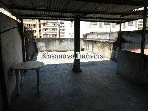18 - Casa 3 quartos à venda Centro, Rio de Janeiro - R$ 650.000 - SC30050 - 19