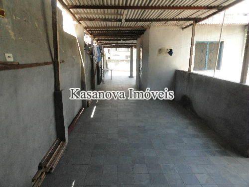 17 - Casa 3 quartos à venda Centro, Rio de Janeiro - R$ 650.000 - SC30050 - 18