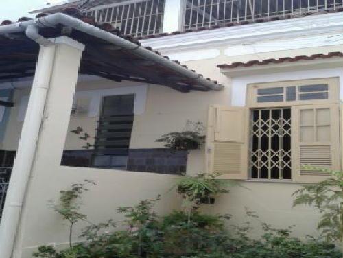 01 - Casa 3 quartos à venda Botafogo, Rio de Janeiro - R$ 1.300.000 - SC30062 - 1