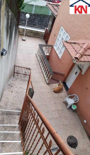 02 - Casa 3 quartos à venda Glória, Rio de Janeiro - R$ 1.650.000 - SC30064 - 3