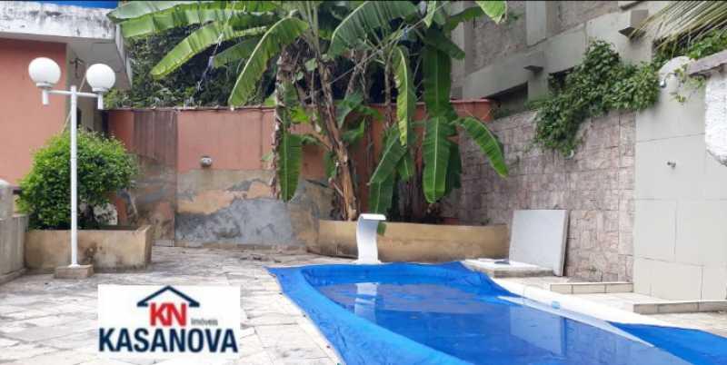 22 - Casa 3 quartos à venda Glória, Rio de Janeiro - R$ 1.650.000 - SC30064 - 23