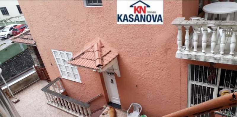 04 - Casa 3 quartos à venda Glória, Rio de Janeiro - R$ 1.650.000 - SC30064 - 5