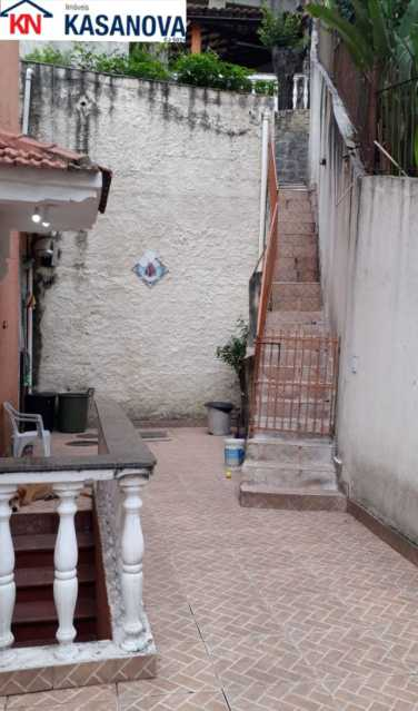 21 - Casa 3 quartos à venda Glória, Rio de Janeiro - R$ 1.650.000 - SC30064 - 22