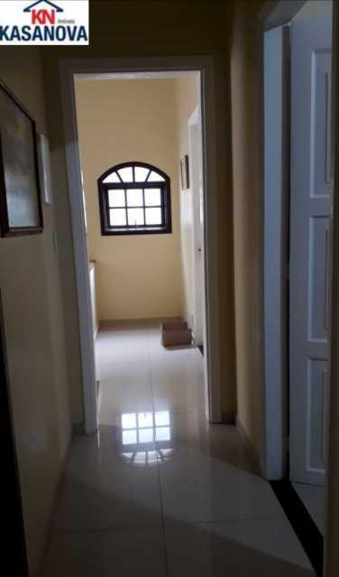 07 - Casa 3 quartos à venda Glória, Rio de Janeiro - R$ 1.650.000 - SC30064 - 8