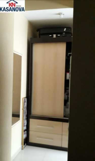 12 - Casa 3 quartos à venda Glória, Rio de Janeiro - R$ 1.650.000 - SC30064 - 13