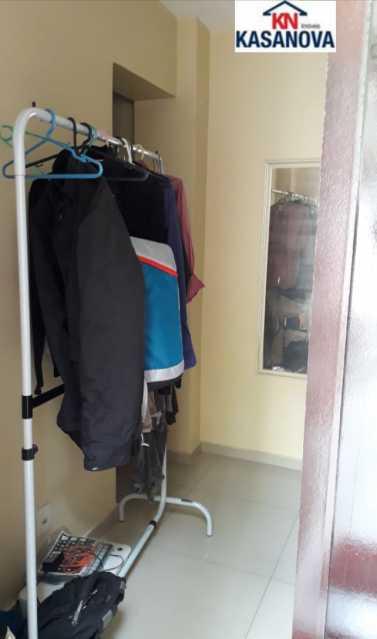 13 - Casa 3 quartos à venda Glória, Rio de Janeiro - R$ 1.650.000 - SC30064 - 14