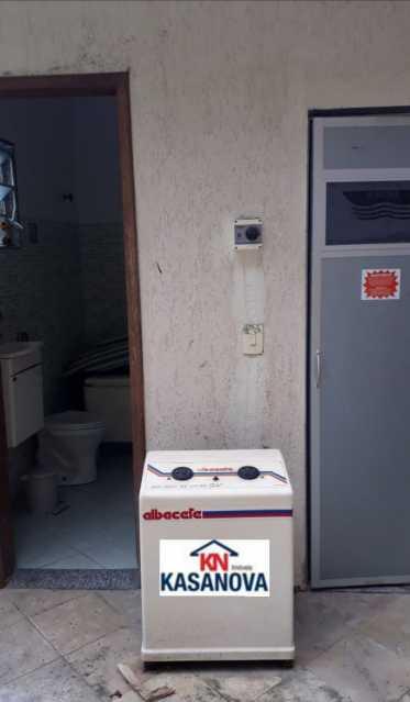 25 - Casa 3 quartos à venda Glória, Rio de Janeiro - R$ 1.650.000 - SC30064 - 26