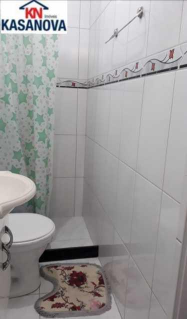 08 - Casa 3 quartos à venda Glória, Rio de Janeiro - R$ 1.650.000 - SC30064 - 9
