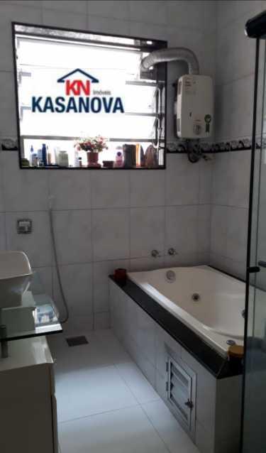 23 - Casa 3 quartos à venda Glória, Rio de Janeiro - R$ 1.650.000 - SC30064 - 24